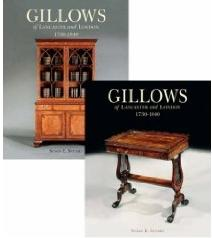 GILLOWS OF LANCASTER AND LONDON Vol.1-2