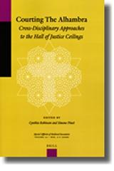 "COURTING THE ALHAMBRA ""CROSS-DISCIPLINARY APPROACHES TO THE HALL OF JUSTICE CEILINGS"""