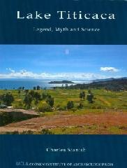 "LAKE TITICACA ""LEGEND, MYTH, AND SCIENCE"""